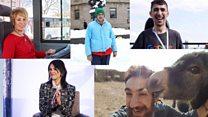 Türkiye'den 2017 umut veren hikayeleri