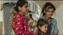 أخوات أيزيديات يروين قصتهن مع تنظيم الدولة