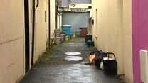 'Rats and pests rise' after bin changes
