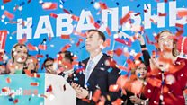 'We are ready and we will win' - Navalny