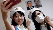 日本の北朝鮮ファンクラブ「先軍女子」とは