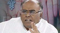 'தினகரனை உருவாக்கியது மோதிதான்' :பழ. கருப்பையா பேட்டி