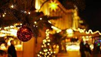 İngiltere'de Noel