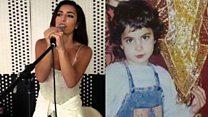 فيفيان نوري: من لاجئة عراقية في سوريا إلى نجمة في هوليوود