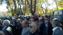 سالخوردگان ایران: حقوق ماهانه آنها عقب افتاده