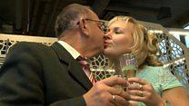 Український Лас-Вегас: чому популярні експрес-шлюби?