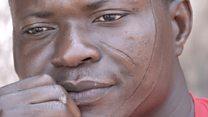 """Libye: """"À chaque barrière on nous déshabillait"""""""