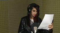 Suudi rapçilerden kadın hakları için şarkı
