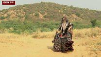 गुलाबो सपेरा के डांस की धमक रेगिस्तान से परदेस तक