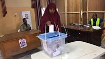 Barnaamij gaar ah oo ku saabsan doorashooyiinkii Somaliland iyo Kenya