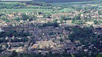 Is Matlock still the 'despair' of Derbyshire?