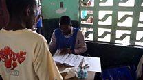 Au Liberia, les électeurs disent avoir voté librement