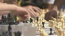 En Arabie Saoudite, tournoi d'échecs sur fond de controverse