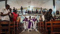 RDC : un curé convoqué pour ''tapage nocturne''