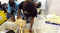 Liberia : la mission d'observation s'exprime