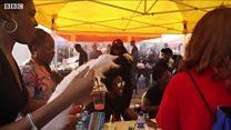 #EatDrinkFestival: Food matter wey happen for Lagos