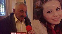 Nərgiz mükafatının bu ilki qalibi məlumdur - Mehman Hüseynov