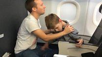 Ти - наче мертве тіло: як люди з інвалідністю літають літаками?