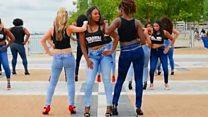 Cómo este baile angoleño se volvió el más sexy del mundo