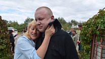 Ukraine swaps soldiers with rebels