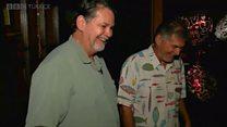 60 yıllık dostlar kardeş çıktı