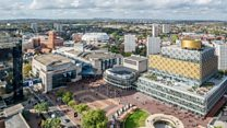 Birmingham - what's to love?