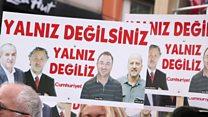 افزایش فرار مردم از ترکیه بدنبال فشارهای حکومتی
