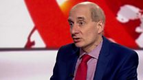 Adonis denies being pushed out of role