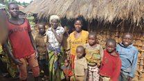 Ingorane z'abatwa mu Burundi