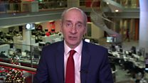 Lord Adonis: 'Government silenced me'