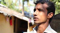 শতাধিক রোহিঙ্গার আশ্রয়দাতা বাংলাদেশি তরুণ
