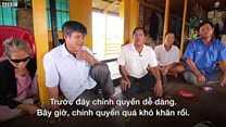 Người dân gốc Việt cáo buộc bị ức hiếp, làm tiền