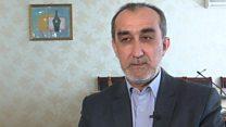 """جایگاه """"صدای شرق"""" در ادبیات تاجیکستان"""