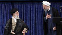 ادامه ناآرامیها در ایران؛ آیتالله خامنهای کجاست؟
