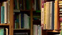 Fancy a holiday running a bookshop?