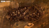 'İranlılar'ın yüzde kaçı düzene karşı bilinmiyor'