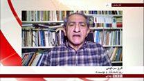 اعتراضات اخیر ایران از نگاه فرج سرکوهی و سهیل جان نثاری