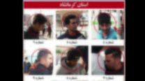 12 دی ششمین روز اعتراضات و ناآرامیها در ایران