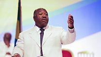 Gabon : la Constitution en passe d'être révisée