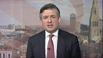 NHS facing 'a serious crisis'