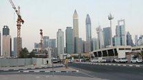 दुबई में निवेश में आगे भारतीय