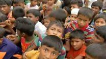 British medics sent to Bangladesh