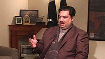 'افغانستان کی تمام ذمہ داری پاکستان پر نہیں ڈالی جا سکتی'