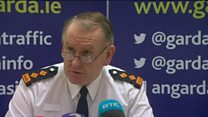 Garda outline timeline of Dundalk attacks