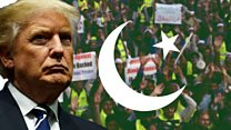 Why Trump is taking aim at Pakistan