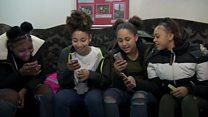 Secondary starters 'unprepared' for social media