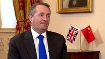 英官员:英国吸引中国投资 不需依靠欧盟