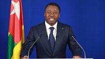 """Togo: Gnassingbé réitère sa volonté de """"dialoguer"""" en 2018"""