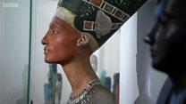 كتابات مخفية على ورق البردي تكشف حياة المصريين القدامى