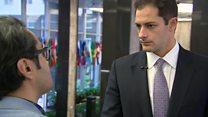 گفتوگو با رئیس میز ایران در وزارت خارجه آمریکا درباره حمایت از معترضان ایران